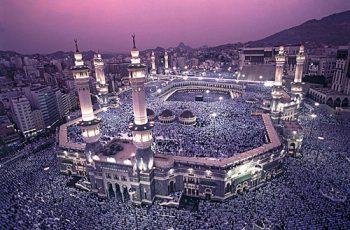 Live Streaming Mekkah