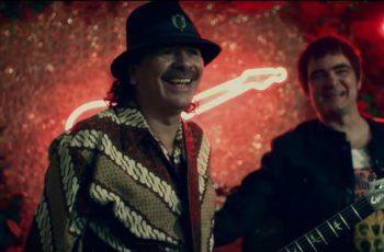 Santana - Saideira Batik 3