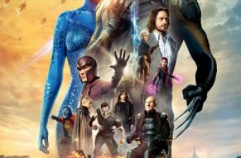 xmen day of future past