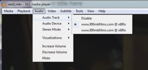 dual audio