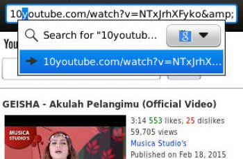 download youtube bb 2