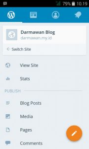 wordpress android 41 a