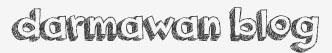 Darmawan Blog