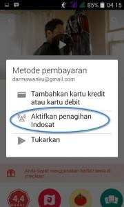 sewa google play movie 5