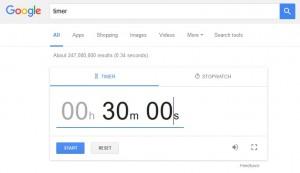 timer google 2