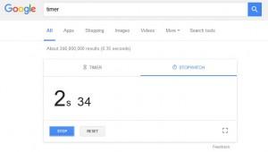 timer google 3