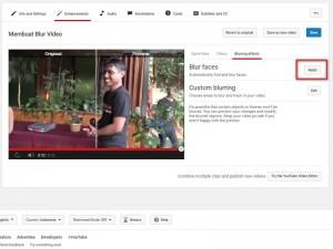 Blur di youtube 3