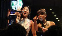 Foto Keseruan Red Carpet AADC 2 di Yogyakarta