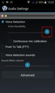 interkom dengan ponsel android 2