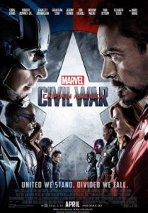 Review Singkat Captain America: Civil War