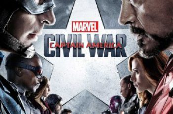 review singkat captain america civil war