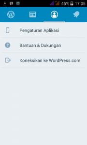 Agar Aplikasi WordPress Android Tidak Dibajak