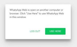 bisakah login whatsapp web dan desktop bersamaan