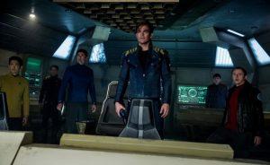 Review Singkat Star Trek Beyond 1