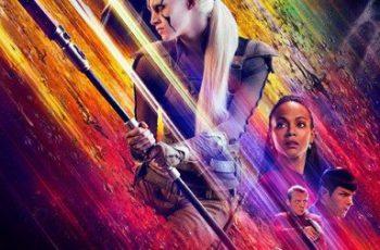 Review Singkat Star Trek Beyond