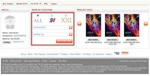 cara beli tiket bioskop xxi online lewat mtix 2