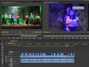 Mengembalikan Audio Yang Terhapus Karena Unlink di Adobe Premiere 2