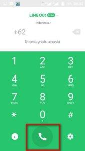 Telepon Gratis Dengan Line Out