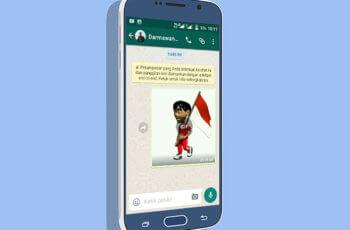 Whatsapp Untuk S40 Nokia C3 Dan Kawan Kawan