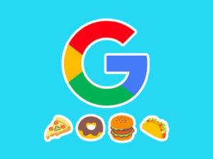 Kirim Emoji ke Akun Twitter Google Maka Akan Dibalas Ini