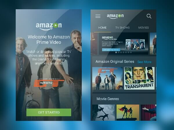 Amazon Prime Video Merambah Indonesia