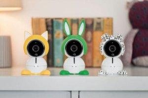 CCTV Ini Berbentuk Imut dan Bisa Mengalunkan Lagu