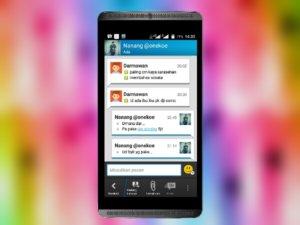 BBM Android Paling Ringan dan Tanpa Iklan