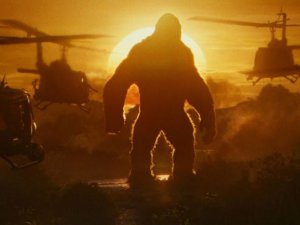 Review Film Kong: Skull Island