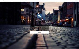 Upload Foto Instagram Lewat Windows 10