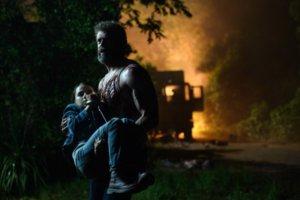 Review Film Logan, Sadis dan Kelam
