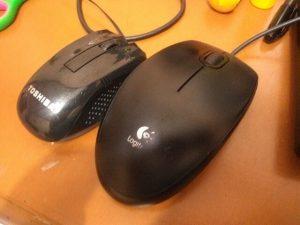 Apa Yang Terjadi Apabila Memasang Lebih dari 1 Mouse