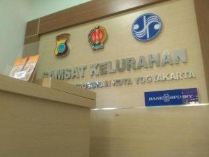 perpanjangan pajak STNK di Samsat Desa