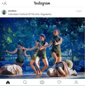 Upload Foto Instagram Lewat Firefox di Desktop