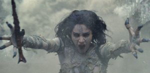 Review Singkat The Mummy 2017