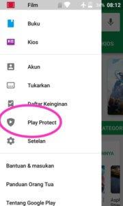 Apakah Play Protect itu