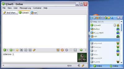 Bikin Bot Penjawab Otomatis YM, Jabber, FB Chat, Dll ...