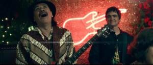 Santana - Saideira Batik