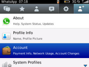 Whatsapp Privacy 1