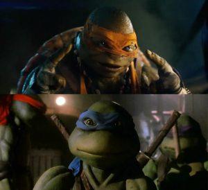ninja turtle 2014