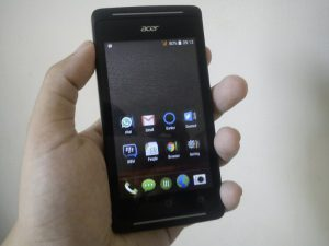 acer z205 review 1