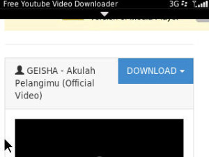 download youtube bb 3
