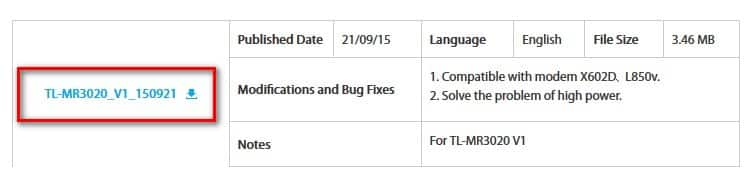 Pasang Modem 4G Huawei E3372 HiLink di TPLink MR3020 | Darmawan Blog