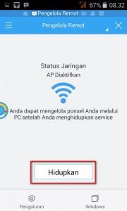 berbagi file lewat wifi 2