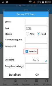 berbagi file lewat wifi 6