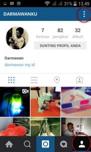 multi akun instagram 1