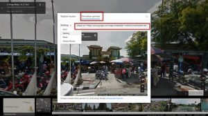 embed street view 2