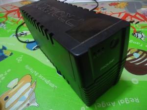 ganti baterai UPS 1