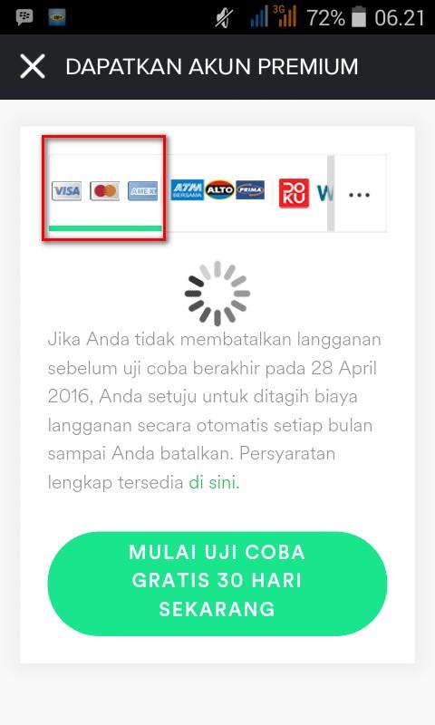 Cara Mendapatkan Spotify Premium Gratis Darmawan Blog