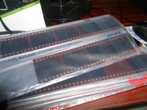 Cara Sederhana Scan Negatif Film