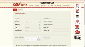 Cara Mudah Mendaftar Member CGVBlitz dengan E-Card